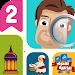 Download لعبة اللغز 2018 - أصعب الغاز للأذكياء رمضانية 2.4 APK