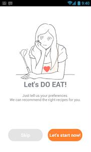 Download Foodiest: K-Food Recipes 2.8.1.0 APK