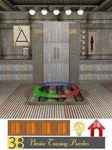 Download 100 Doors Brain Teasers 1 4.1 APK