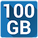 Download 100 GB Free - Degoo Cloud Drive 1.48.7.190111 APK