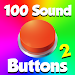 Download 100 Sound Buttons 2 1.0.1 APK
