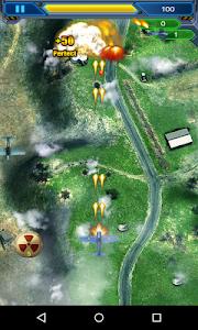 Download Raiden 1945 ~World War II Fighter Shooting game~ 2.1 APK