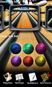 Download 3D Bowling 3.2 APK