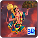 Download 3D Hanuman Live Wallpaper 4.3 APK