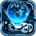 Download 3D Tech Earth Theme 2.0.7 APK