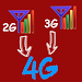 Download 3G to 4G Converter 1.0 APK