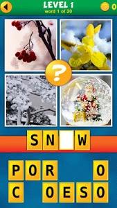 Download 4 Pics 1 Word Puzzle Plus 1.0.9 APK