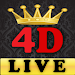 Download 4D King Live 4D Results  APK