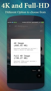 Download 4K Wallpapers and Ultra HD Backgrounds 2.6.2.6 APK