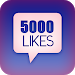 Download 5000 Likes Simulator 1.0 APK