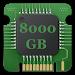 Download 8000 GB RAM : ram cleaner 1.1 APK
