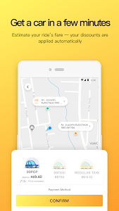 Download 99 - Private Driver and Taxi 6.5.8 APK