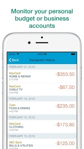 Download Account Book - Money Manager 6.1.1 APK