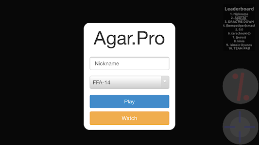 Download Agar Pro 2.0 APK