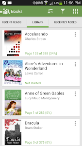 Download Aldiko Book Reader 3.1.3 APK