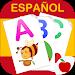 Download Alfabeto - Spanish Alphabet Game for Kids & Adults 14 APK