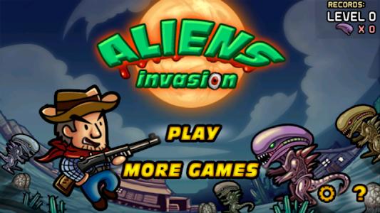 Download Aliens Invasion 1.1 APK