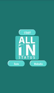 Download All In 1 Status 3.1 APK