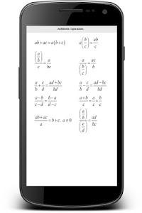 Download All Math Formula 1.8 APK