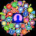 Download All Social Network 2.0 APK