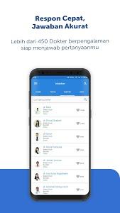 Download Alodokter: Chat Bersama Dokter 1.8.0 APK
