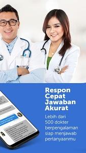 Download Alodokter - Chat Bersama Dokter 1.8.0 APK