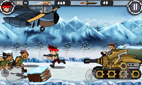 Download Alpha Guns 7.1 APK