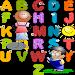 Download Alphabet in Spanish KIDS 2.19 APK