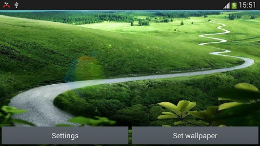 Download Amazing Touch Sun And Grass 2.0.0 APK