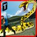 Download Angry Anaconda Attack 3D 1.4 APK
