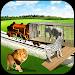 Download Animal Train Transport 1.0 APK