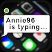 Download Annie96 is typing 1.0.2 APK