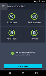 Download AntiVirus PRO Android Security 5.2.0.1 APK
