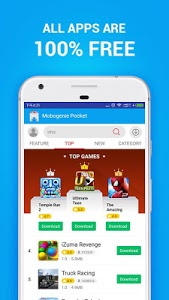 Download App Discovery - mobogenie 2.6.1 APK