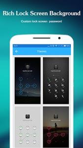 Download AppLock - Gallery Lock & LockScreen & Fingerprint 2.1.1 APK