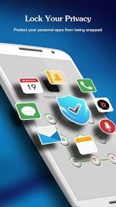 screenshot of AppLock - Gallery Lock & LockScreen & Fingerprint version 3.0.8