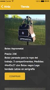 Download Asprometal 1.0 APK