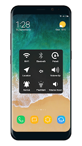 screenshot of Assistive Touch for Android 2 version 2.5
