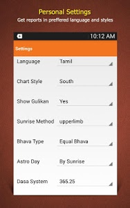 Download Astrology in Tamil 1.0.0.7-Tam APK