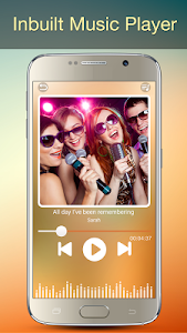 screenshot of Audio MP3 Cutter Mix Converter version 1.29