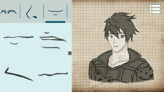Download Avatar Maker: Guys 2.5.3 APK