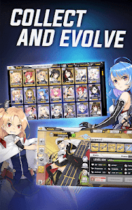 Download Azur Lane 1.2.4 APK