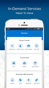 Download BSNL Wallet - Recharges, Bill Payments, Shopping 3.0 APK
