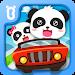 Download Baby Panda Car Racing 8.25.10.00 APK