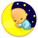 Download Baby Sleep: White noise lullabies for newborns 2.8 APK
