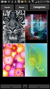 Download Backgrounds HD Wallpapers 2.0.7 APK
