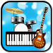 Download Band Game: Piano, Guitar, Drum 1.48 APK