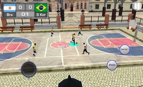 Download Basketball 2018 1.3 APK