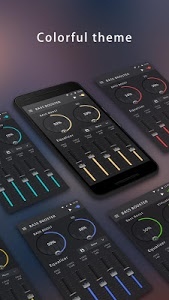 Download Bass Booster & Equalizer 1.3.7 APK