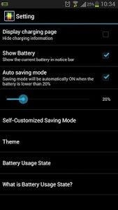 Download Battery Master-Save power! 3.1 APK